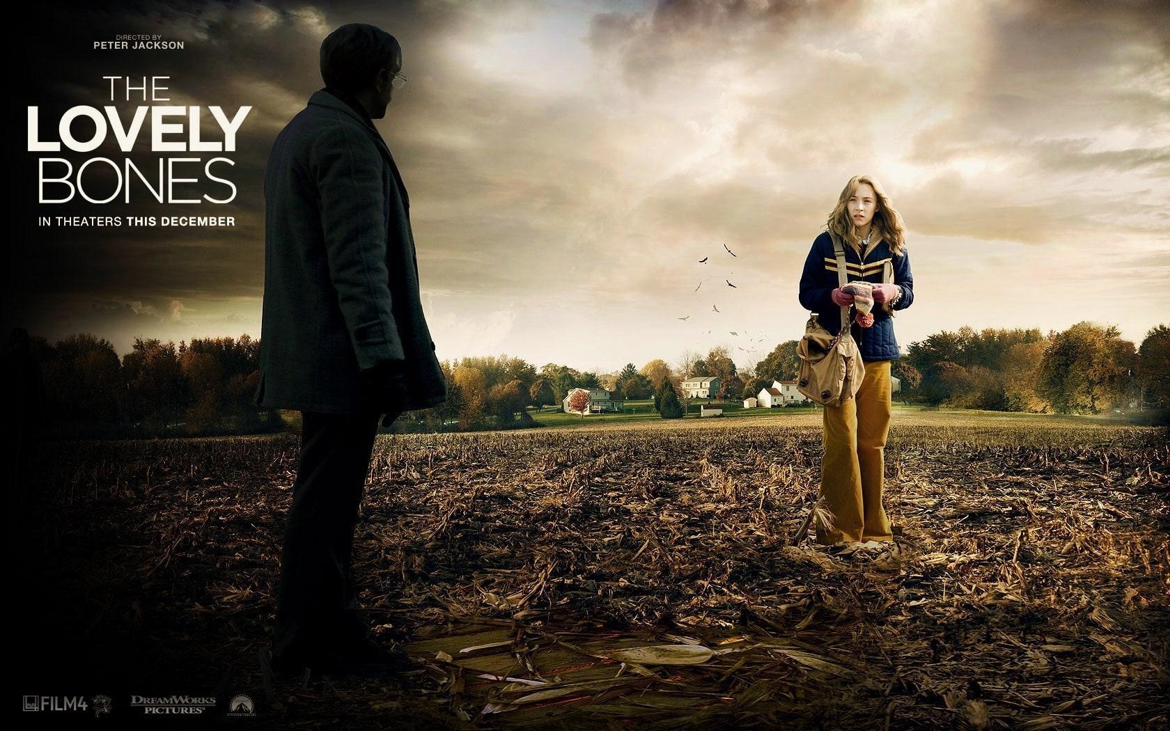 The Lovely Bones widescreen wallpapers
