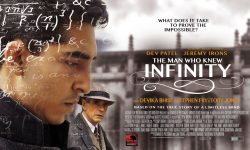 The Man Who Knew Infinity widescreen wallpapers