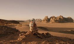 The Martian widescreen wallpapers