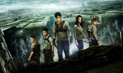 The Maze Runner widescreen wallpapers