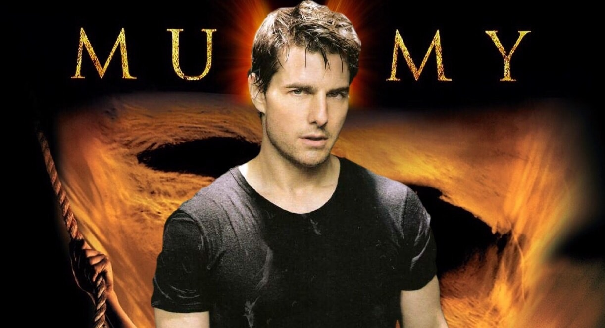The Mummy widescreen wallpapers