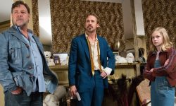 The Nice Guys widescreen wallpapers