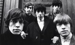 The Rolling Stones widescreen wallpapers
