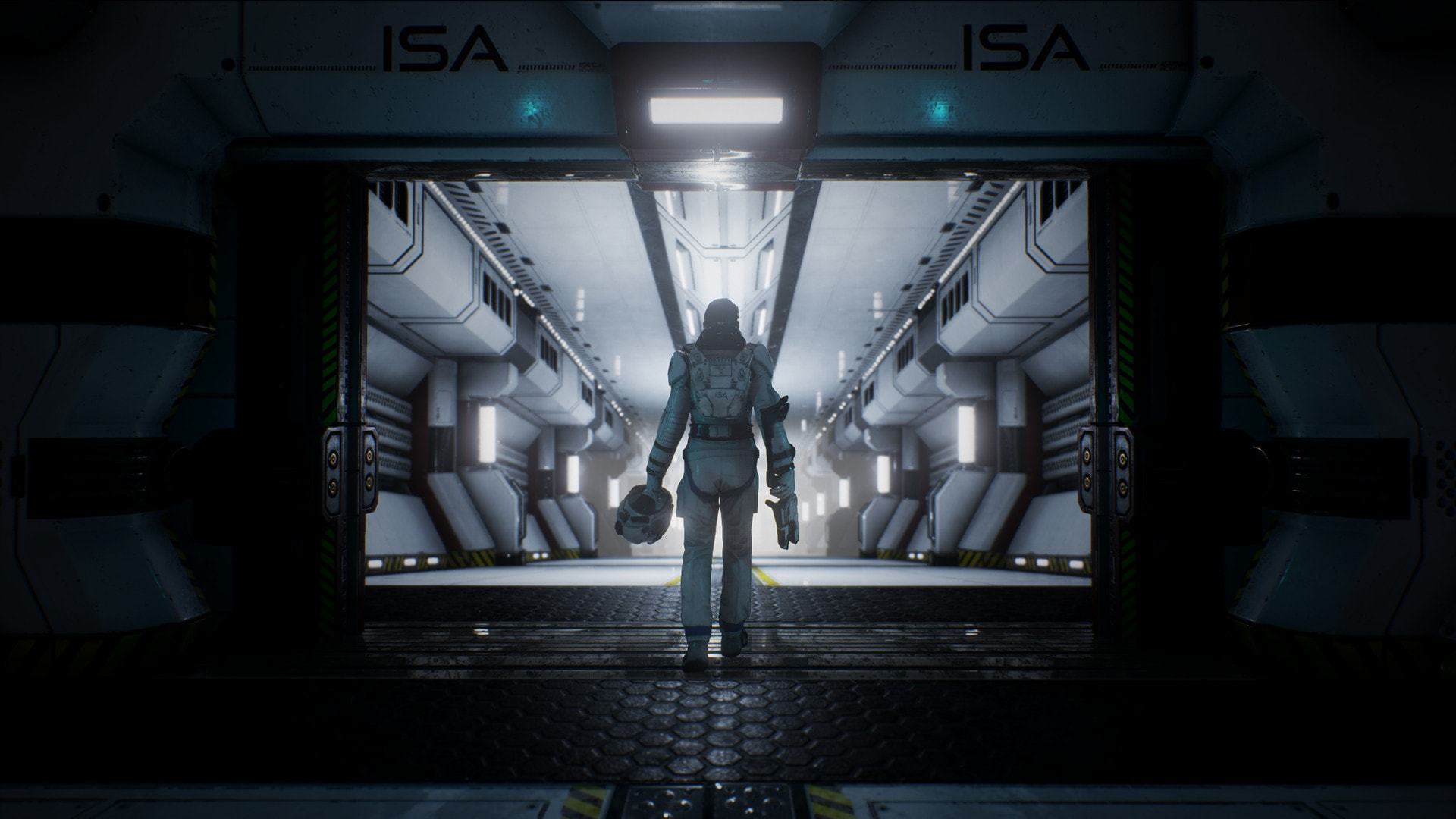 The Turing Test widescreen wallpapers