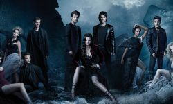 The Vampire Diaries widescreen wallpapers