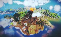 The Witness widescreen wallpapers