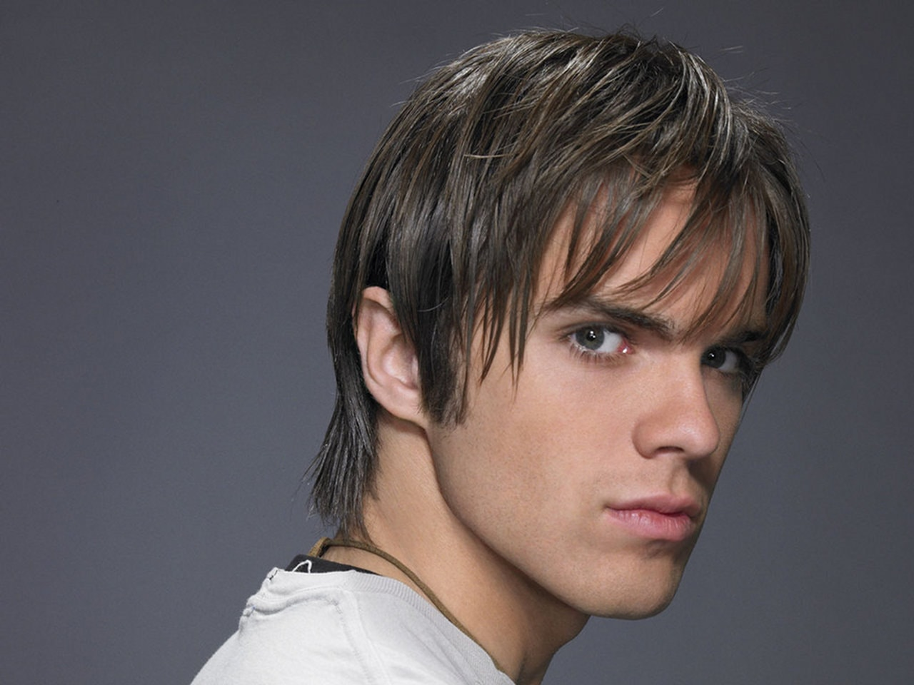 Thomas Dekker widescreen wallpapers