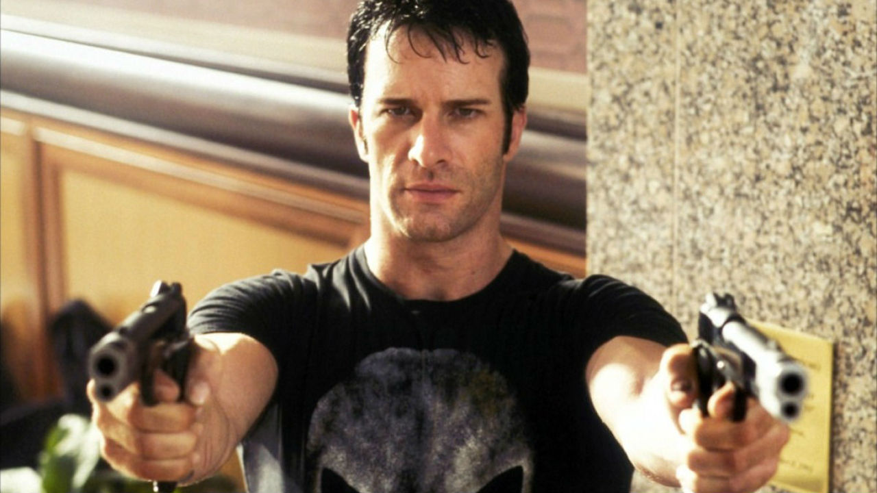 Thomas Jane widescreen wallpapers