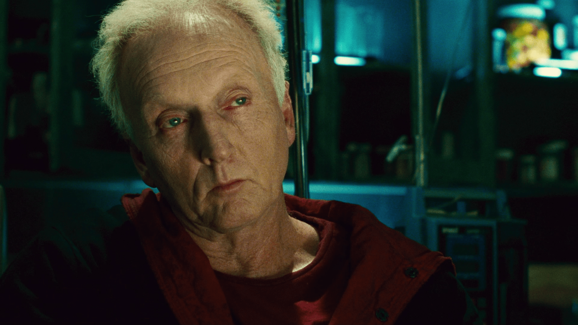 Tobin Bell widescreen wallpapers
