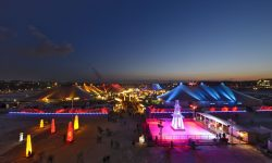 Tollwood Winterfestival widescreen wallpapers