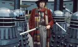 Tom Baker widescreen wallpapers