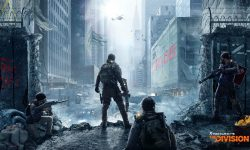Tom Clancy's The Division widescreen wallpapers