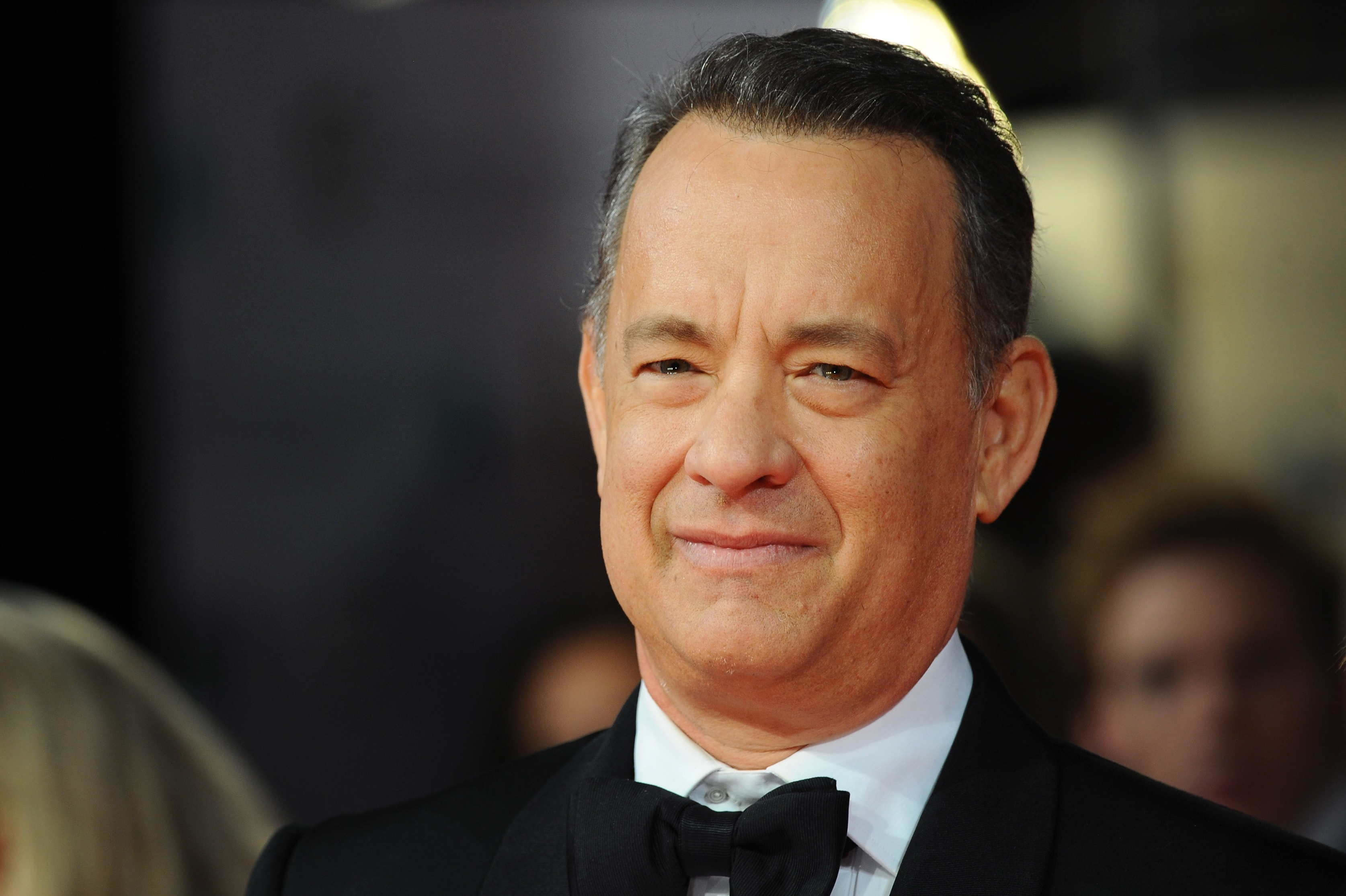 Tom Hanks widescreen wallpapers