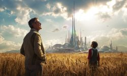 Tomorrowland widescreen wallpapers
