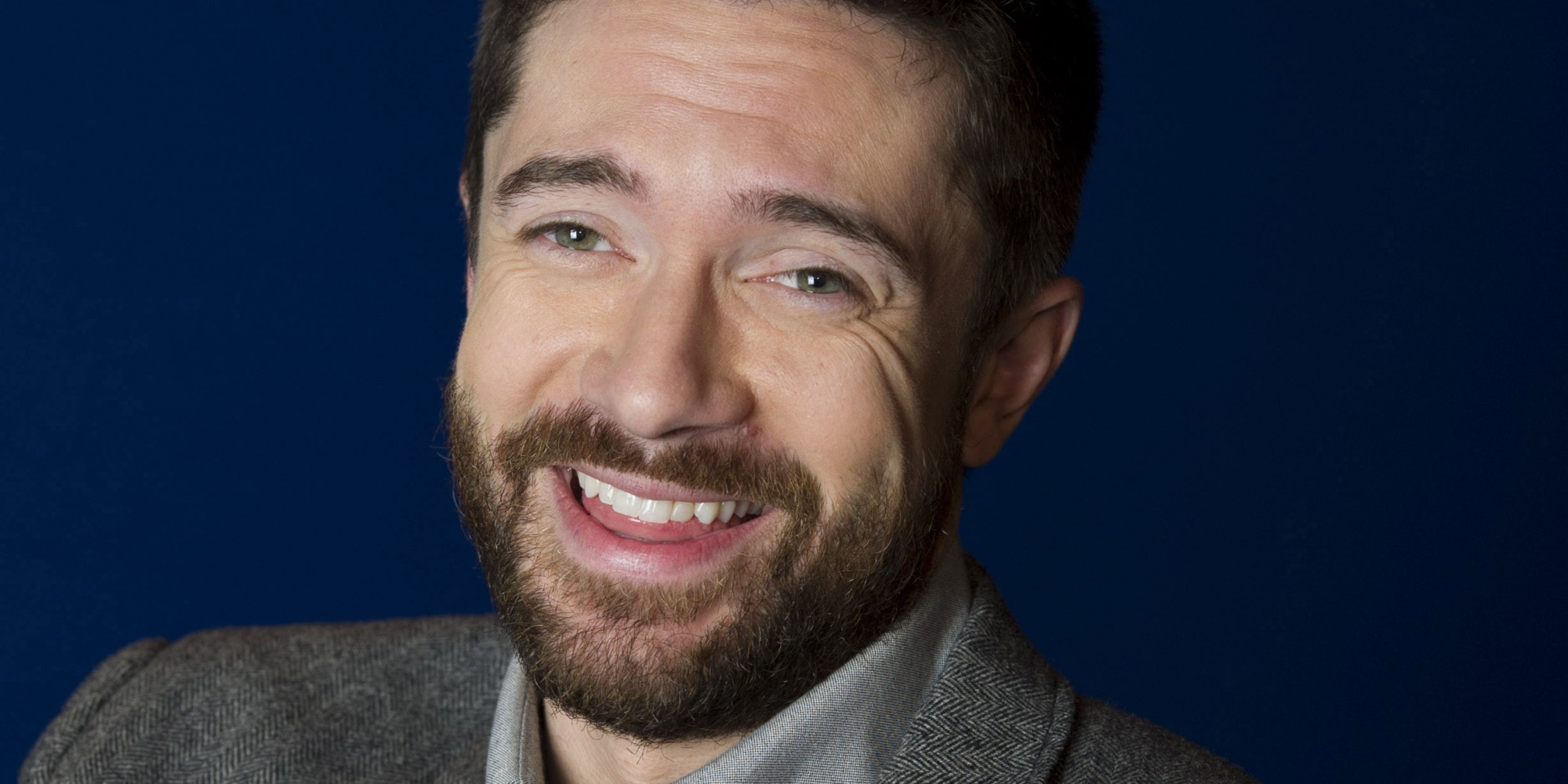 Topher Grace widescreen wallpapers