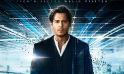 Transcendence widescreen wallpapers