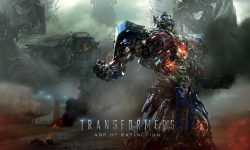 Transformers: Age Of Extinction widescreen wallpapers