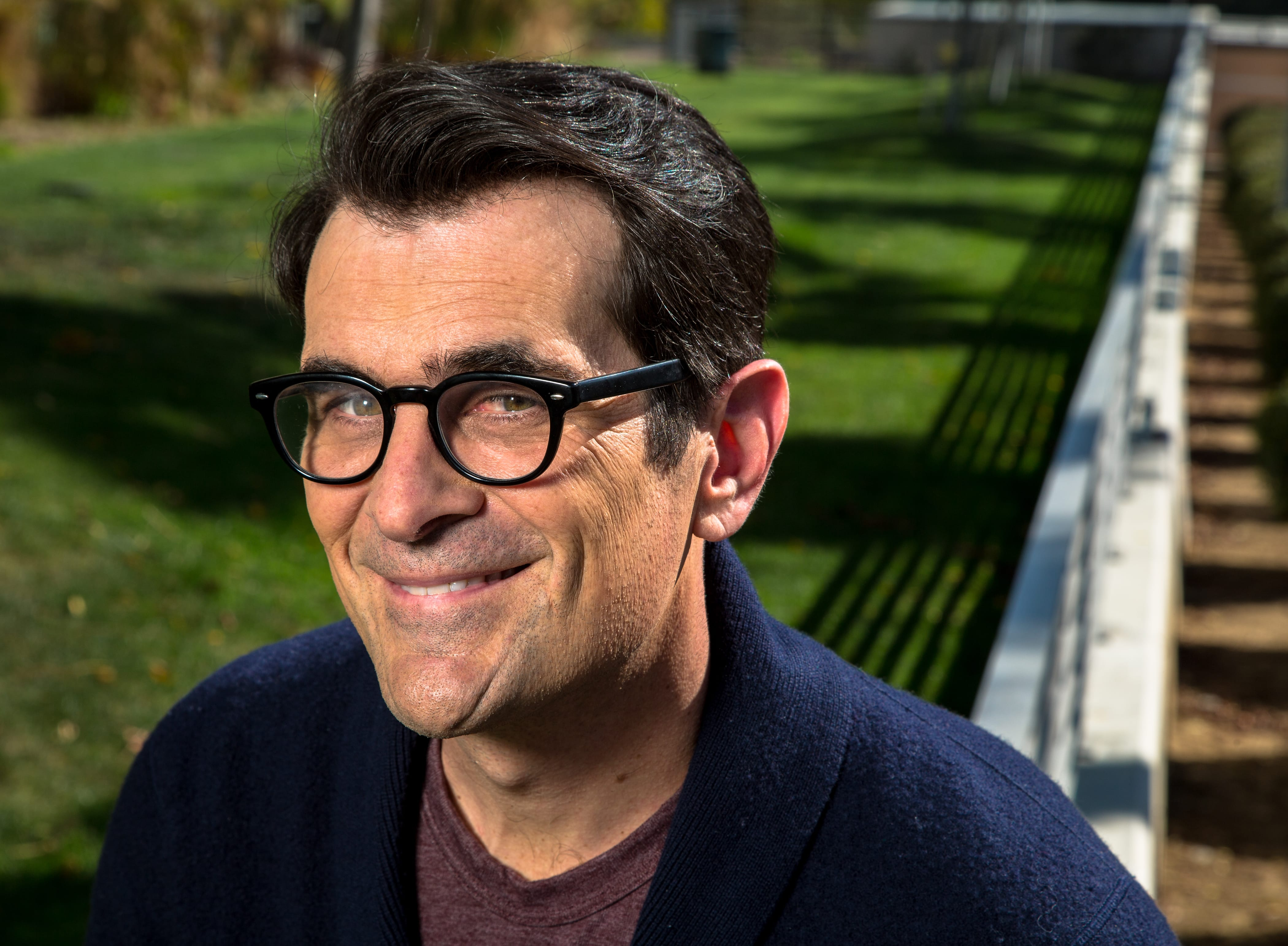 Ty Burrell widescreen wallpapers