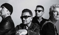 U2 widescreen wallpapers