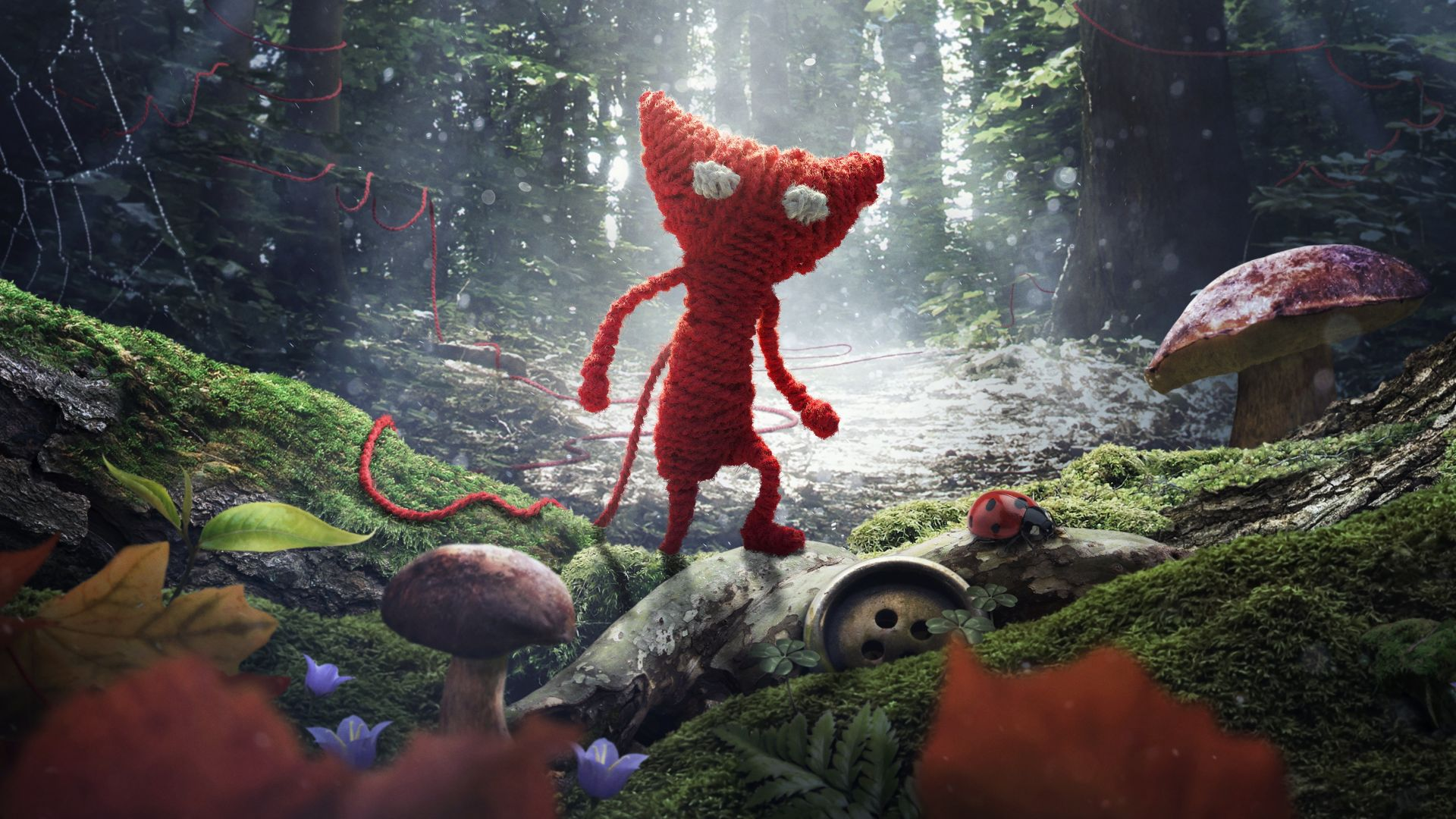 Unravel widescreen wallpapers