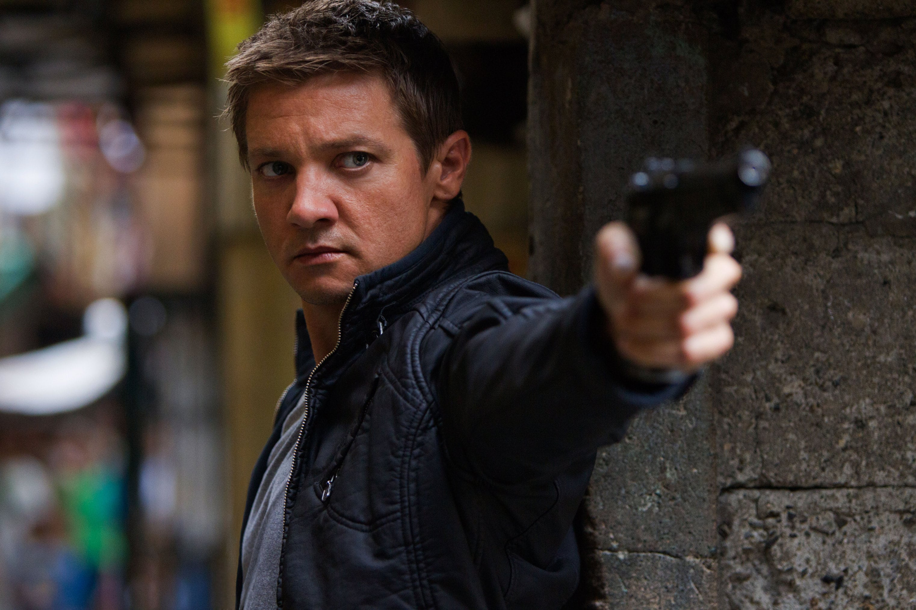 Untitled Jeremy Renner/Bourne Sequel widescreen wallpapers