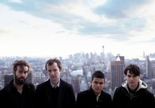 Vampire Weekend widescreen wallpapers