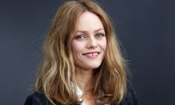 Vanessa Paradis widescreen wallpapers
