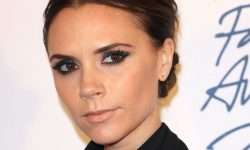 Victoria Beckham widescreen wallpapers