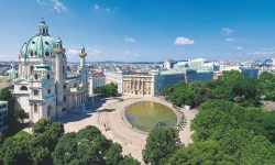 Vienna widescreen wallpapers