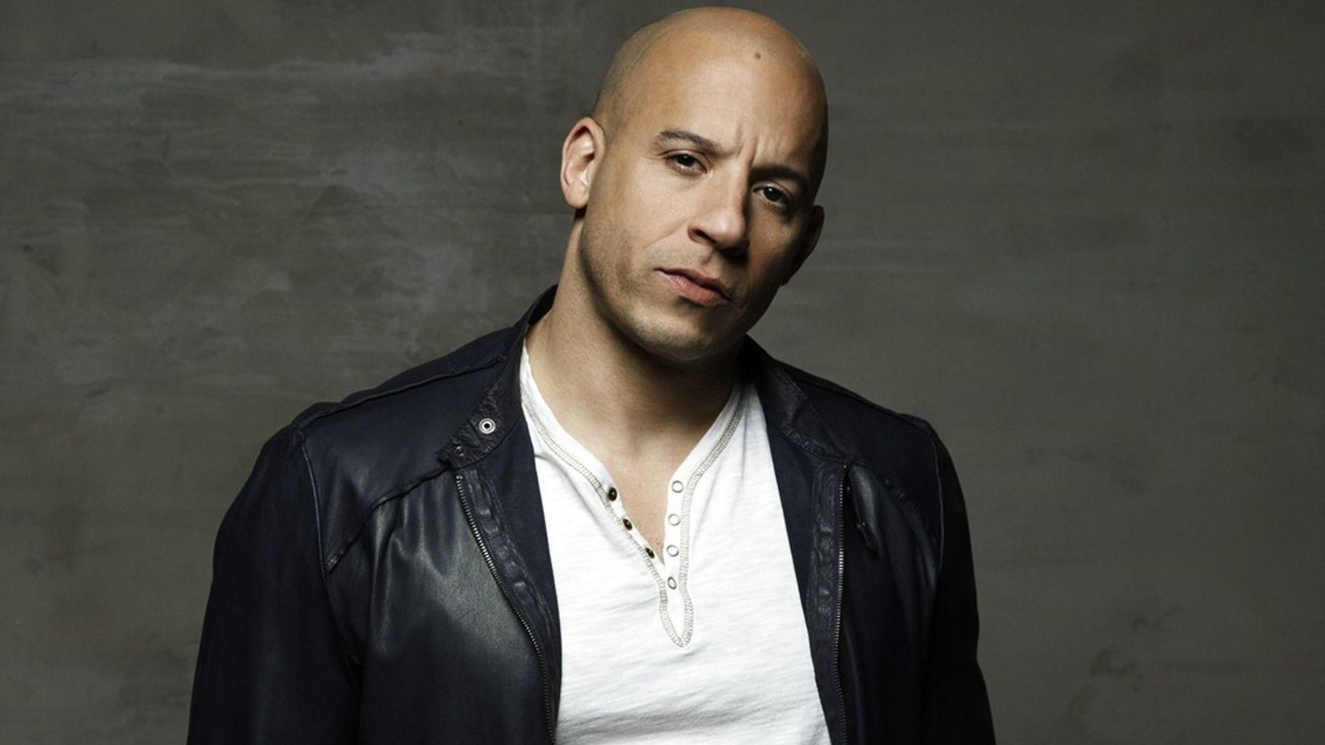 Vin Diesel widescreen wallpapers