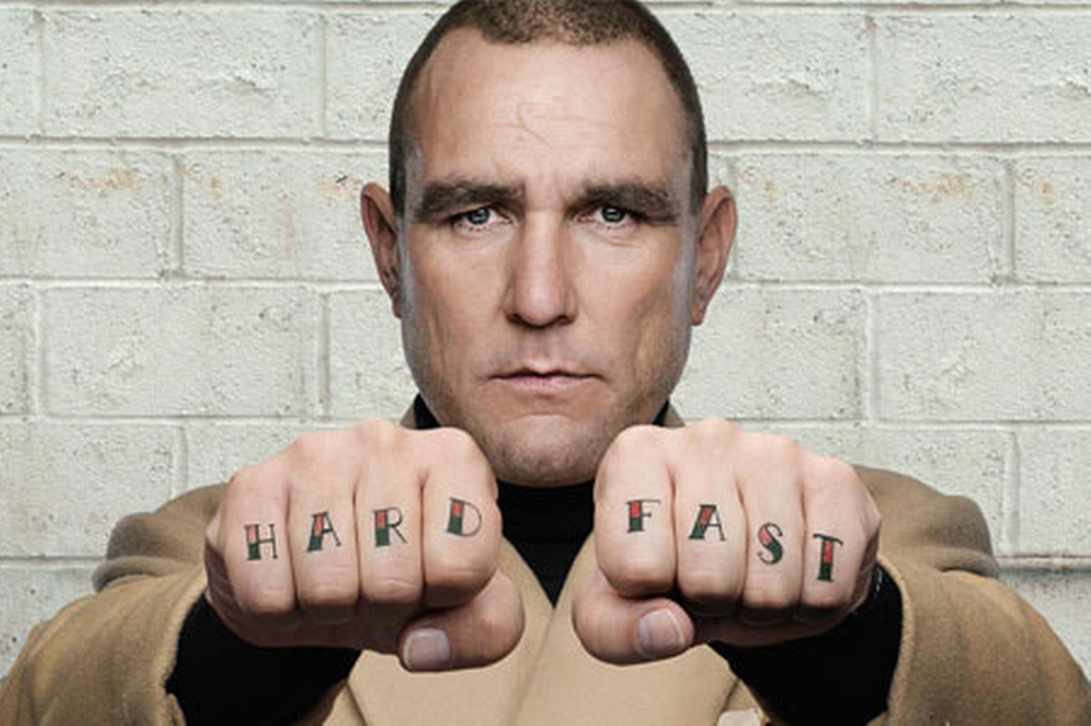 Vinnie Jones widescreen wallpapers