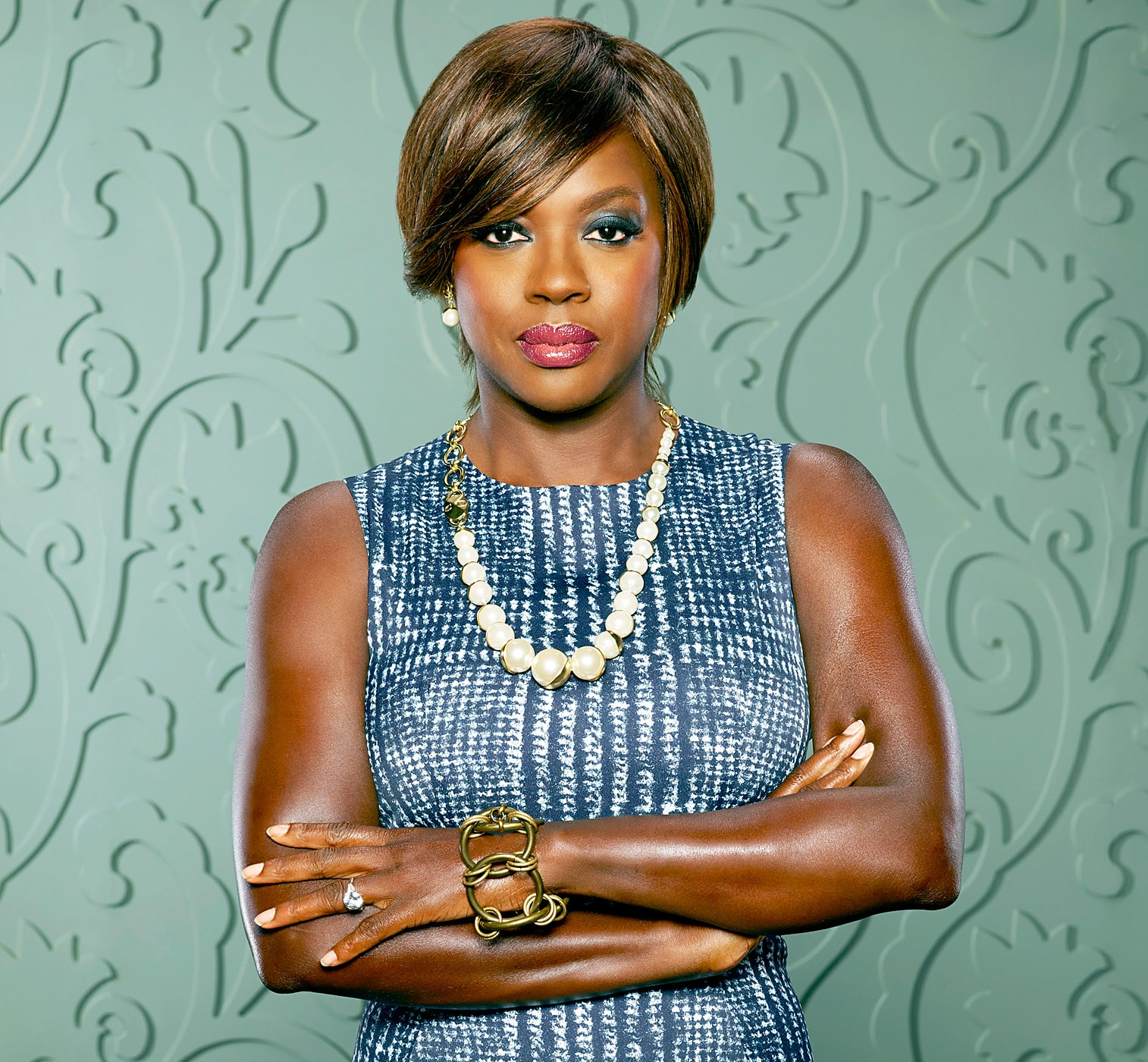 Viola Davis widescreen wallpapers