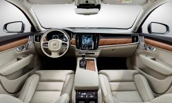 Volvo S90 widescreen wallpapers