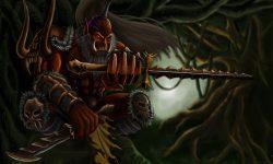 WOW: Kilrogg Deadeye Wallpapers hd