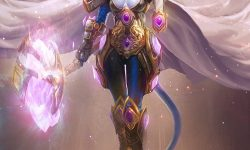 WOW: Yrel Wallpapers hd