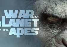 War for the Planet of the Apes widescreen wallpapers