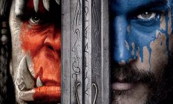 Warcraft widescreen wallpapers