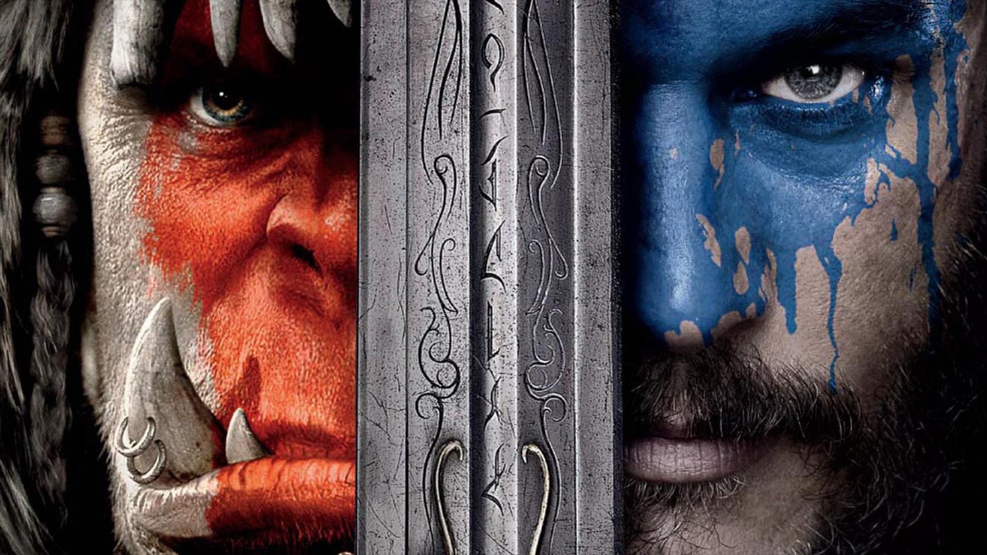Warcraft widescreen wallpapers