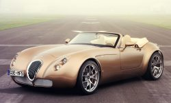 Wiesmann widescreen wallpapers