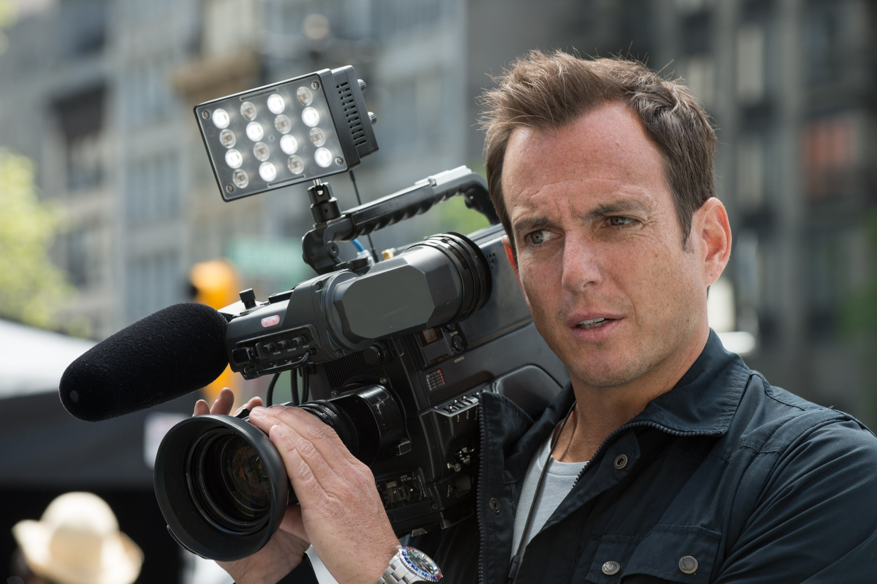 Will Arnett widescreen wallpapers