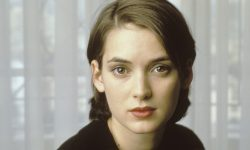 Winona Ryder widescreen wallpapers