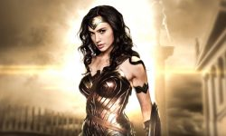 Wonder Woman widescreen wallpapers