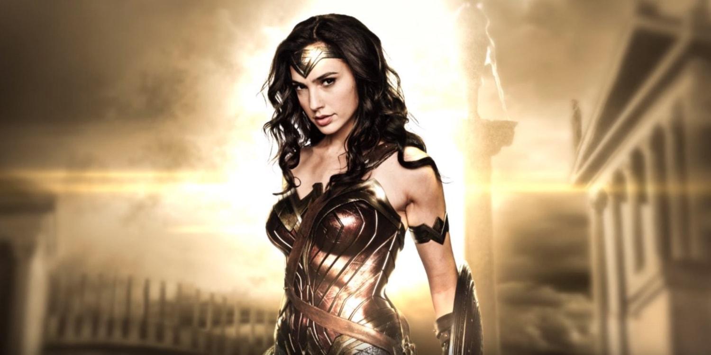 Wonder Woman widescreen wallpapers