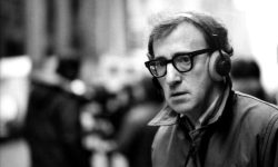 Woody Allen widescreen wallpapers