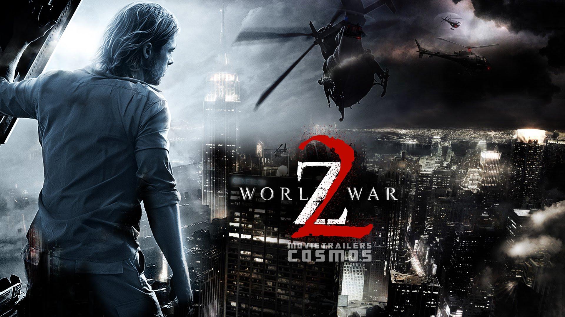 2018 война миров z 2 фильм в хорошем качестве 720