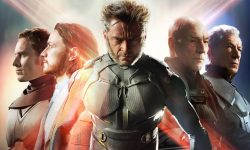 X-Men: Days Of Future Past widescreen wallpapers