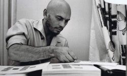 Yul Brynner widescreen wallpapers