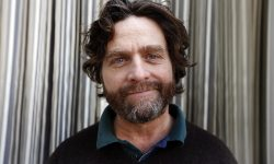 Zach Galifianakis widescreen wallpapers