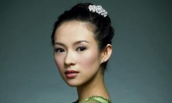 Ziyi Zhang widescreen wallpapers
