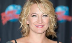 Zoe Bell widescreen wallpapers